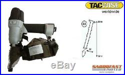 Tacwise Dcn50lhh Air Coil Nailer