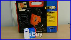 Tacwise Dfn50v 16 Gauge Air Finish Nailer With 10m Air Hose