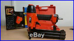 Tacwise Dgn50v 18 Gauge Brad Air Nailer With 10m Air Hose