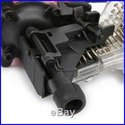Tacwise FCN57V Corded Coil Nailer 57mm Air Framing Nail Gun + 2.1 x 30mm Nails