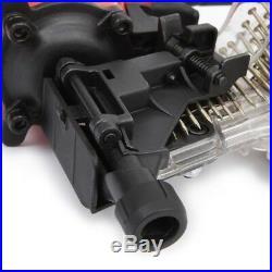 Tacwise FCN57V Pneumatic Coil Nailer 57mm Air Framing Nail Gun
