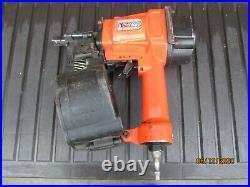 Tacwise GCN57P 57mm Air Coil Nailer Nail Gun