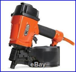 Tacwise GCN57P Air Coil Nailer 57mm Air Nail Gun+ 14000 2.1 x 50mm Coil Nails