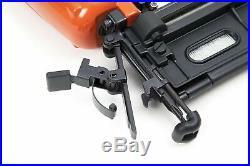 Tacwise GFN64V Finish Air Nail Gun 16 Guage Nailer Fires 20-64mm straight brads