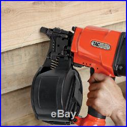 Tacwise Gcn70v Air Coil Nailer 2.8/64mm Bundle