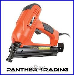 Tacwise Master Nailer Electric Angled Nail Gun Includes a Hard Case 400ELS