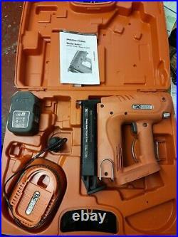 Tacwise Ranger 40 Duo 18v Cordless Nailer / Stapler (1F)