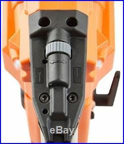 VonHaus Cordless Nail Gun/Electric Nailer Stapler 2 In 1 Staple Gun With In Air